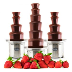 Best Seller Chocolate Fountains
